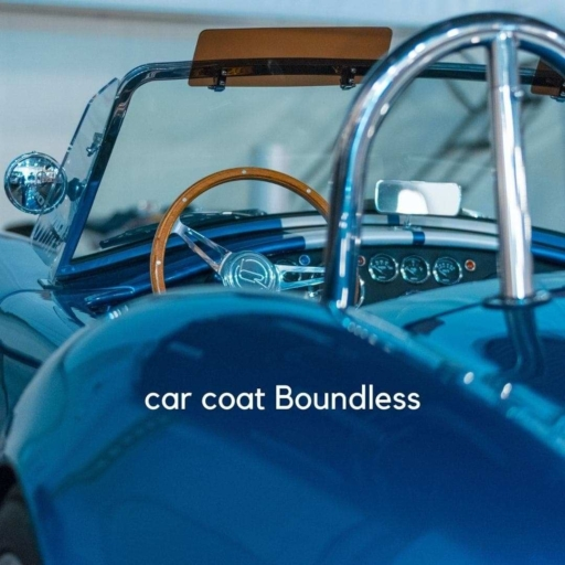 car coat Boundless Wolbe