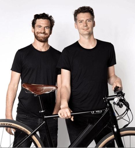 le Sport + vélo à assistance électrique de le Vélo MAD