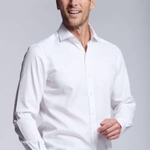 chemise serenity décontracté Wolbe