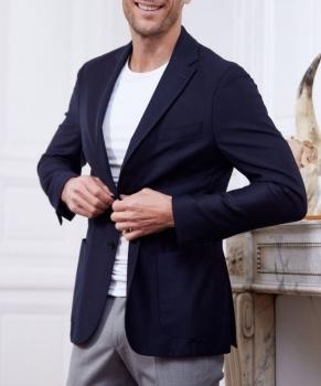 vignette veste blazer Gianni Wolbe