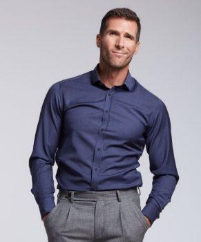 accueil les chemises Wolbe