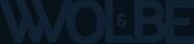 logo Wolbe bleu