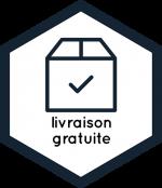 icône livraison gratuite